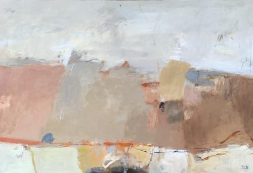 Dooze Storey, Emergence (London Gallery)