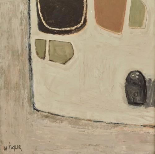 Malcolm Taylor, Pepper Pot (London Gallery)