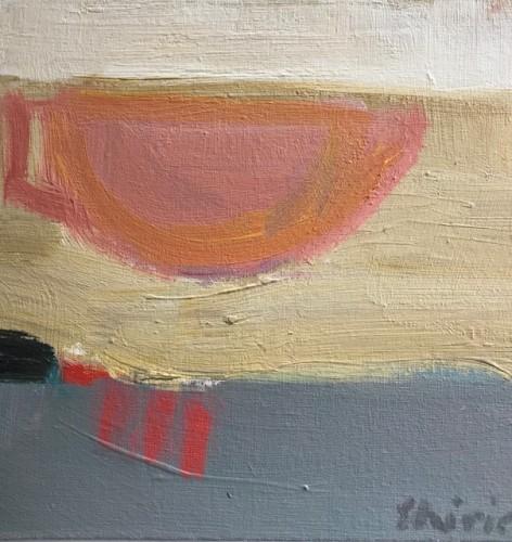 Shirin Tabeshfar Houston, Summer Time (Hungerford Gallery)