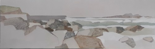 Myles Oxenford, Sennen Cove (Hungerford Gallery)