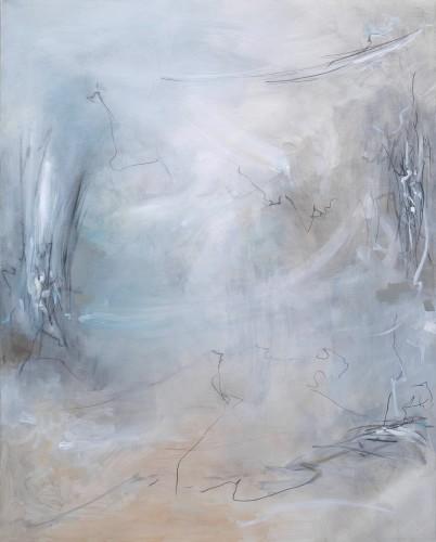 Bob Aldous, Transparency of Light (London Gallery)