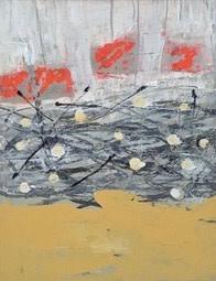Malcolm Taylor, Flotsam (London Gallery)