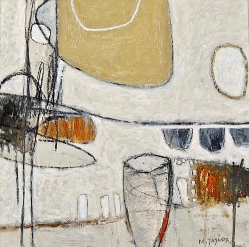 Malcolm Taylor, Be - Bop (London Gallery)