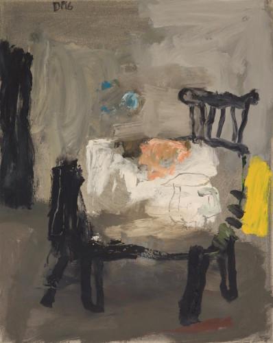 David Pearce, Stickback Chairs (London Gallery)