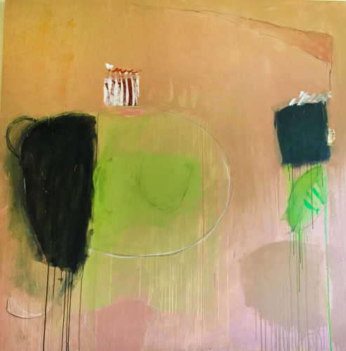 Felice Hodges, Indian Summer II (London Gallery)