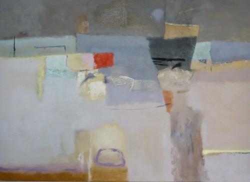 Dooze Storey, Cluster (London Gallery)