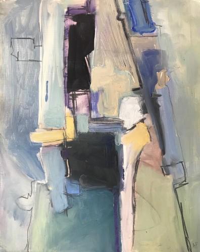 Annie Field, Ailbe II (London Gallery)