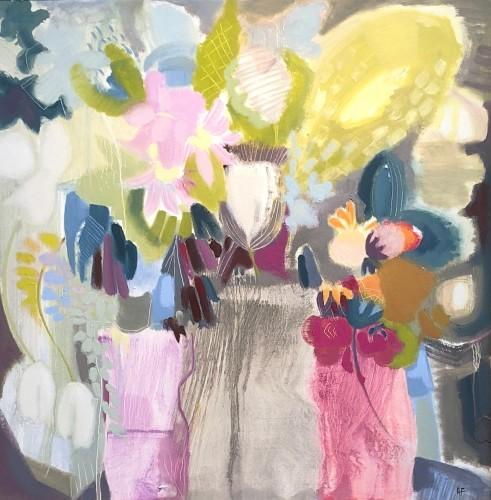 Annabel Fairfax, Summer Dreams (Hungerford Gallery)