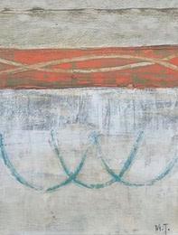 Malcolm Taylor, Drift (London Gallery)