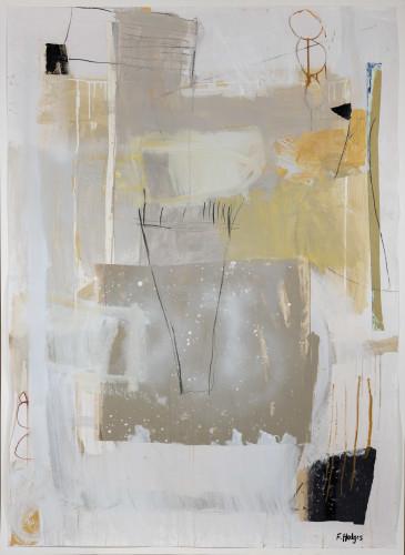 Felice Hodges, Greige (London Gallery)