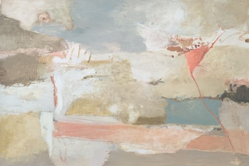 Dooze Storey, Shift (Hungerford Gallery)