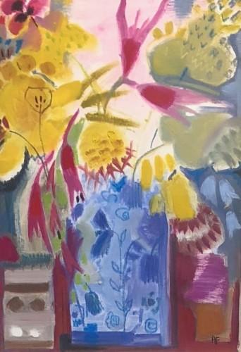 Annabel Fairfax, Fuschia Design (London Gallery)