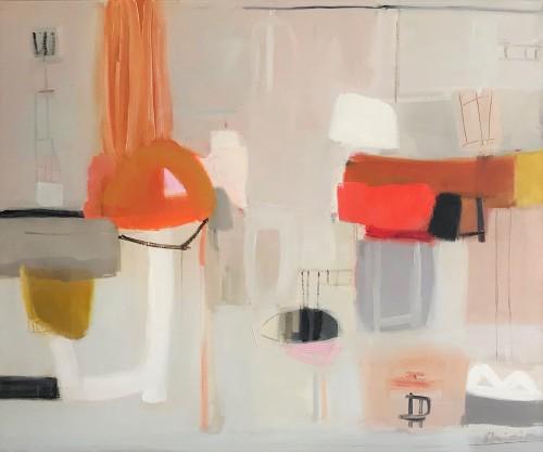 Shirin Tabeshfar Houston, The Rituals