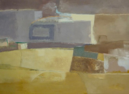 Dooze Storey, Detach (London Gallery)