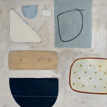 Stephen Lavis, Beach Finds (London Gallery)
