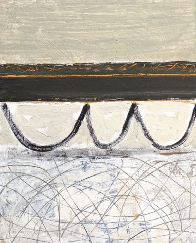 Malcolm Taylor, Foreshore (Hungerford Gallery)