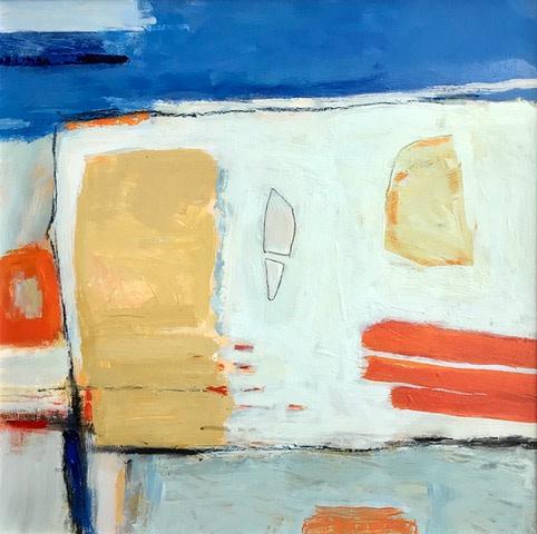 Malcolm Taylor, Cobalt Coast