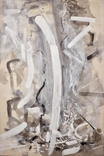 Bob Aldous, Coltrane II (London Gallery)