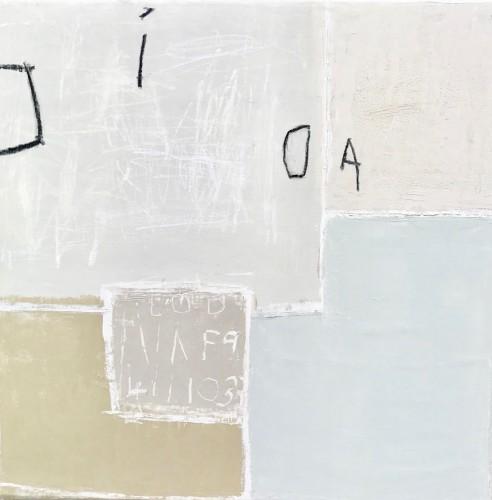 Jenny Lock, Lets Keep it Between Us (London Gallery)