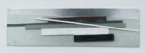 Keith Purser, Seascape, 2014 (London Gallery)