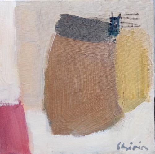 Shirin Tabeshfar Houston, It Takes Two