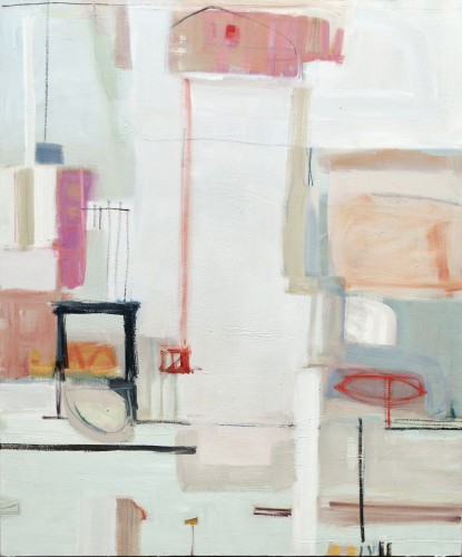 Shirin Tabeshfar Houston, Something Else