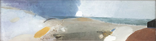 Keith Purser, Windswept (Lydd on Sea)