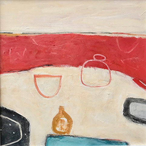 Malcolm Taylor, Things Unknown (London Gallery)