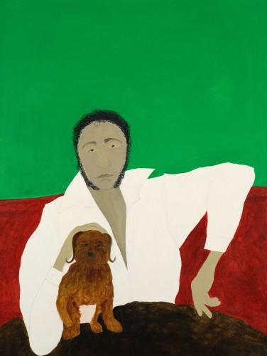 Kate Boxer, Alexander Pushkin (Hungerford Gallery)