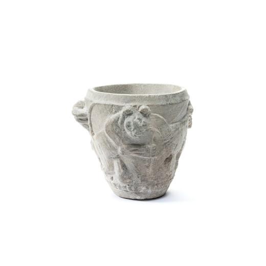 Sumerian Ritual Vase