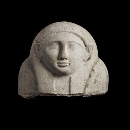 Phoenician Sarcophagus