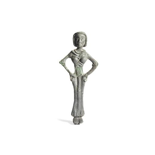 Female Statuette