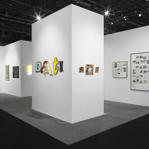 ARTGENÈVE 2016: WORD BY WORD 2