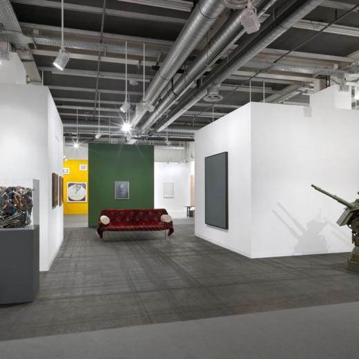 ART BASEL 2021 | An homage to Sigmund Freud