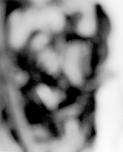 Glenn Brown, Love II, 2011