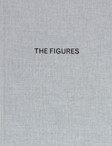 Richard Prince: The Figures