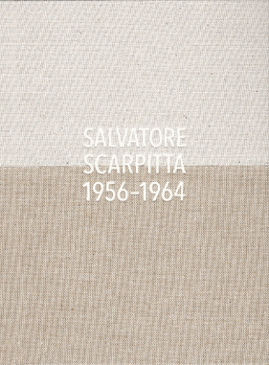 Salvatore Scarpitta 1956 - 1964