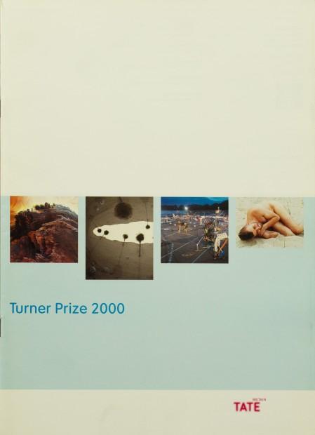 Turner Prize 2000