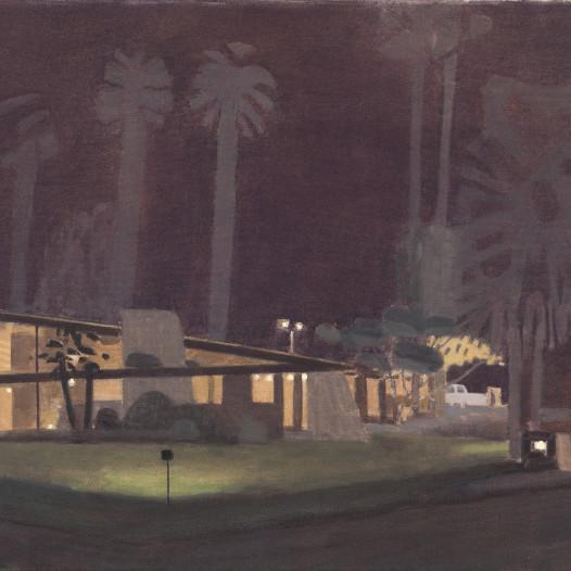 Danny Markey: Nocturnes