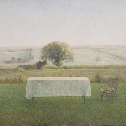 David Tindle RA: A Retrospective