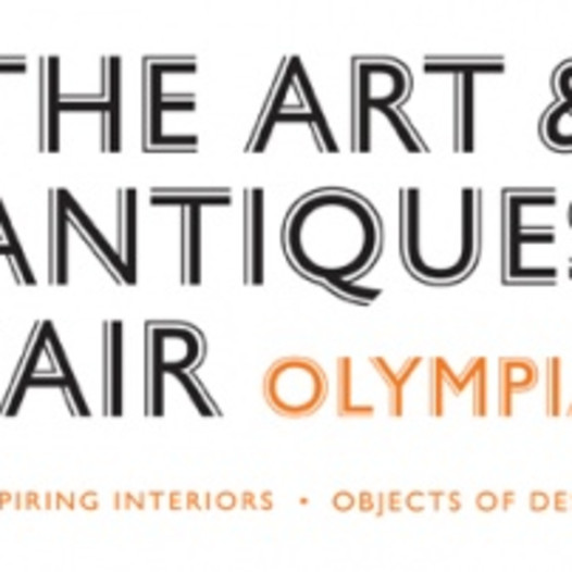 The Art & Antiques Fair Olympia 2017