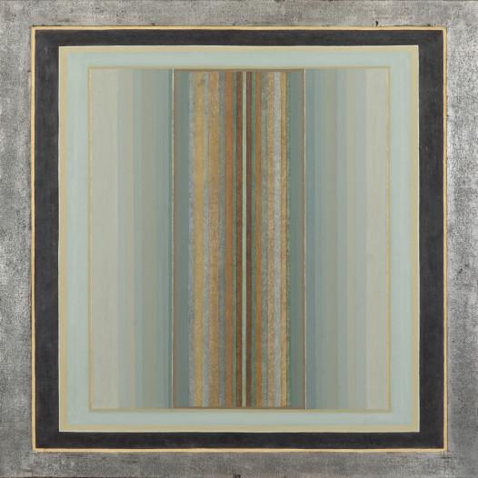 Paul Feiler retrospective at Jerwood Gallery, Hastings