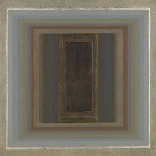 Paul Feiler painting acquired by the Tate