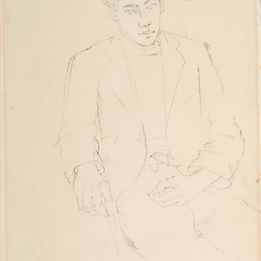David Tindle on John Minton