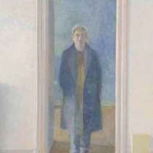 David Tindle in 'revelatory' show at Ferens