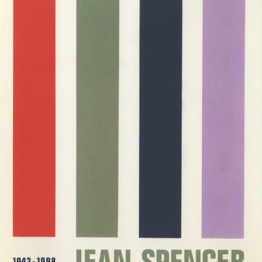 Jean Spencer