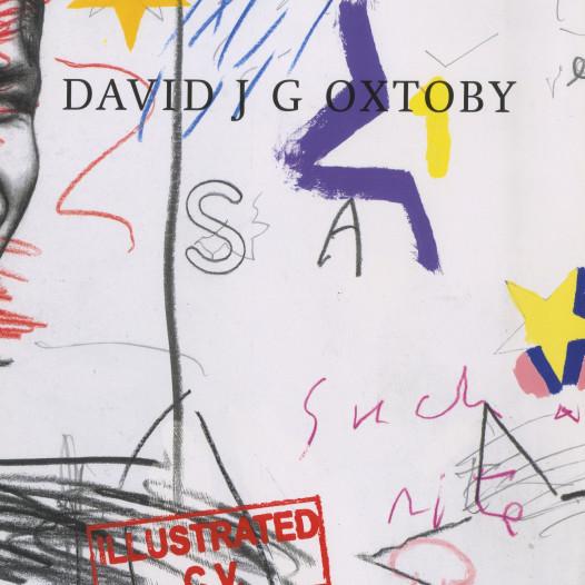 David Oxtoby