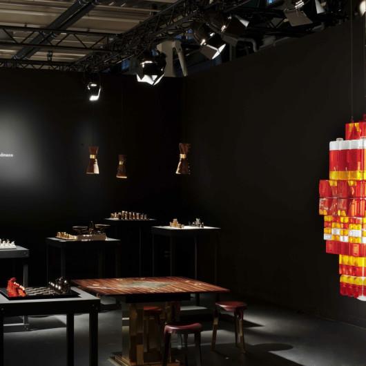 Design Miami/Basel 2012