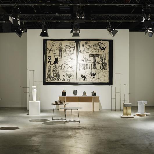 Design Miami/ Basel 2014