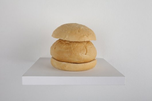 Pan con pan (Bread with Bread)